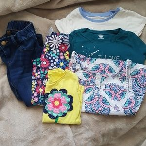 2T/3T Girl's bundle 💟